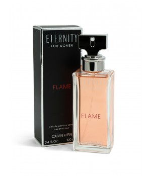 Eternity Flame Women 100ml Edp