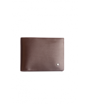 Mont Blanc 9939 (W19) Men Wallet Branded