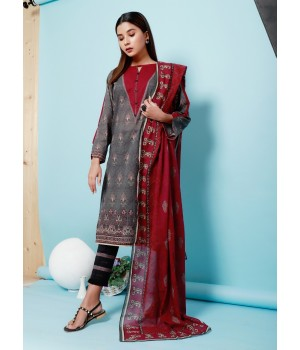 ACE 11032 (S20) Digital Printed Lawn 2p