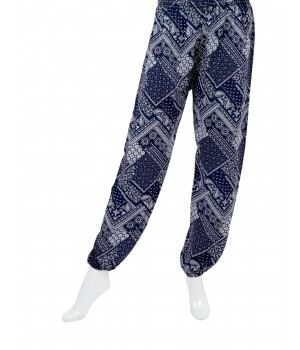 ACE 80001 (W19) Ladies Trouser Blue
