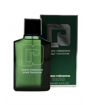 Pacco Rabanne Pour Homme 100ml Edt