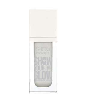 Show Your Glow Liquid Highlighter 70