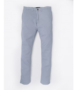 ZaraMan (W20) Mens Cotton Pant L Grey
