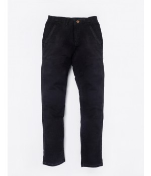 ZaraMan (W20) Mens Cotton Pant D Brown