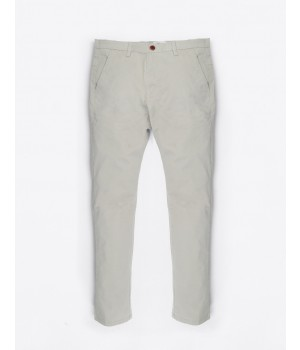 ZaraMan (W20) Mens Cotton Pant Fawn